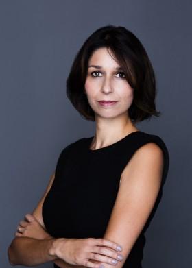 Dr Sandra Peter